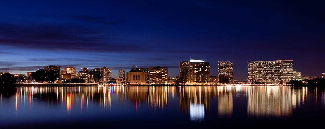 The Bay Area Urban Areas Security Initiative
